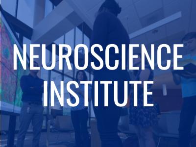 Neuroscience Institute Tile Image