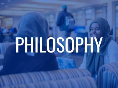 Philosophy Tile Image