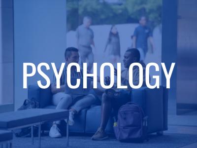Psychology Tile Image