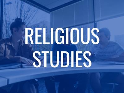Religious Studies Tile Image