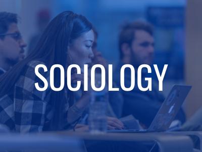 Sociology Tile Image