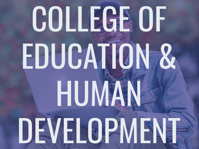 College of Education and Human Development Tile Image