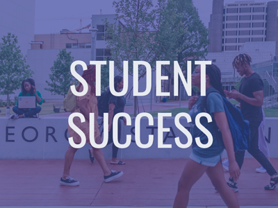 Student Success Tile Image