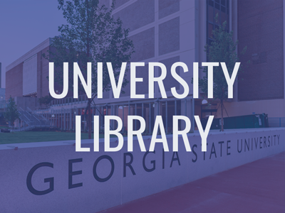 University Library Tile Image
