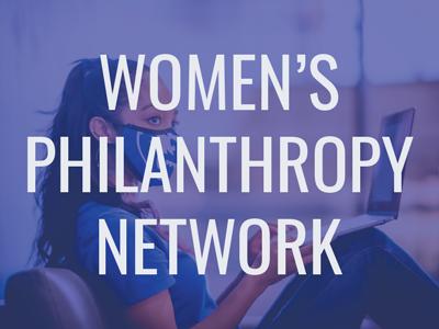 Women's Philanthropy Network Tile Image
