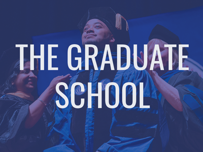 The Graduate School Tile Image