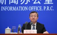 China lays out official stance on trade talks with U.S.