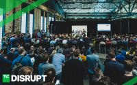 Only four days left to buy early-bird passes to Disrupt Berlin 2019