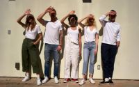 Sustainable clothing startup For Days raises $2.8M for its closed-loop manufacturing process