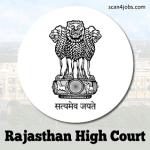 Rajasthan-high-court-jobs-2019