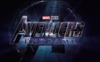 Avengers: Endgame becomes the first film to break $1 billion in an opening weekend