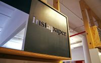 Instapaper is leaving Pinterest, two years after being acquired