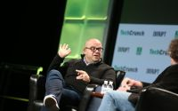 Twilio came ahead of expectations and the stock is going nuts