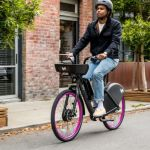 Lyft pulls e-bikes in light of apparent battery fires