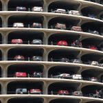How parking app SpotHero is preparing for an era of driverless cars