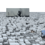 Forensic Architecture redeploys surveillance-state tech to combat state-sponsored violence