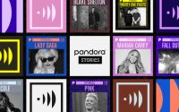 Pandora expands its music-and-podcasts product Pandora Stories with help from SiriusXM's guests