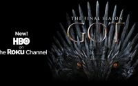 The Roku Channel adds support for HBO just in time for 'Game of Thrones'