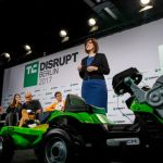 Only 72 hours left to save an extra €200 on Disrupt Berlin 2019