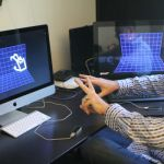 Daily Crunch: Leap Motion waves goodbye
