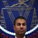 California man arrested for sending death threats to FCC's Ajit Pai over net neutrality