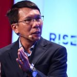 Uber CTO says competing with Didi is 'very healthy' despite their complicated relationship
