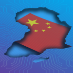 China's growing digital influence in Africa