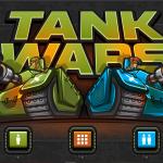 Tank War Action Games