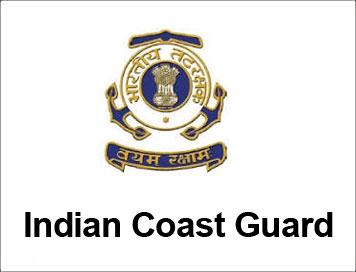 Indian Coast Guard 10+2 Navik GD 01/2020