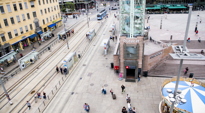 (FOTO: Jon Olav Nesvold)