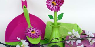 Idén kétszer lesz tavasz! Tavaszi nagytakarítás pozitív gondolatokkal!