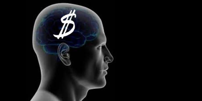 Mit hiszel a pénzzel kapcsolatban?