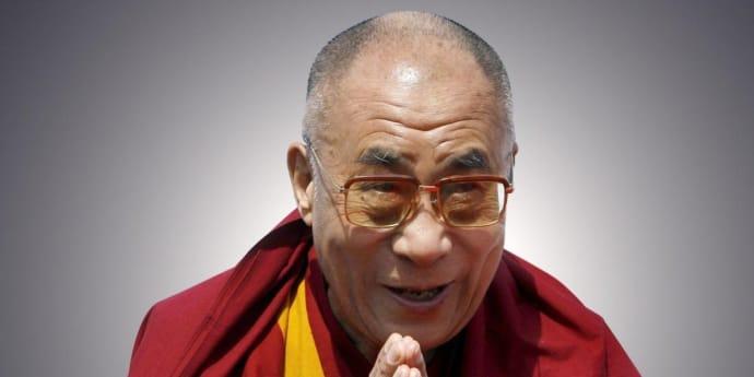 Idézet - Különböző utak - Dalai Láma