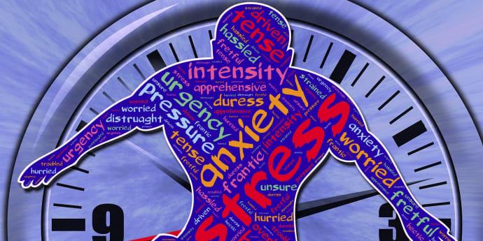 Rohanás, boldogság, hatékonyság - mi közük egymáshoz?