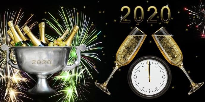 7 útravaló és 7 kérdés a 2020-as évre és a 20-as évtizedre, hogy félelemmentes legyen a jövőd