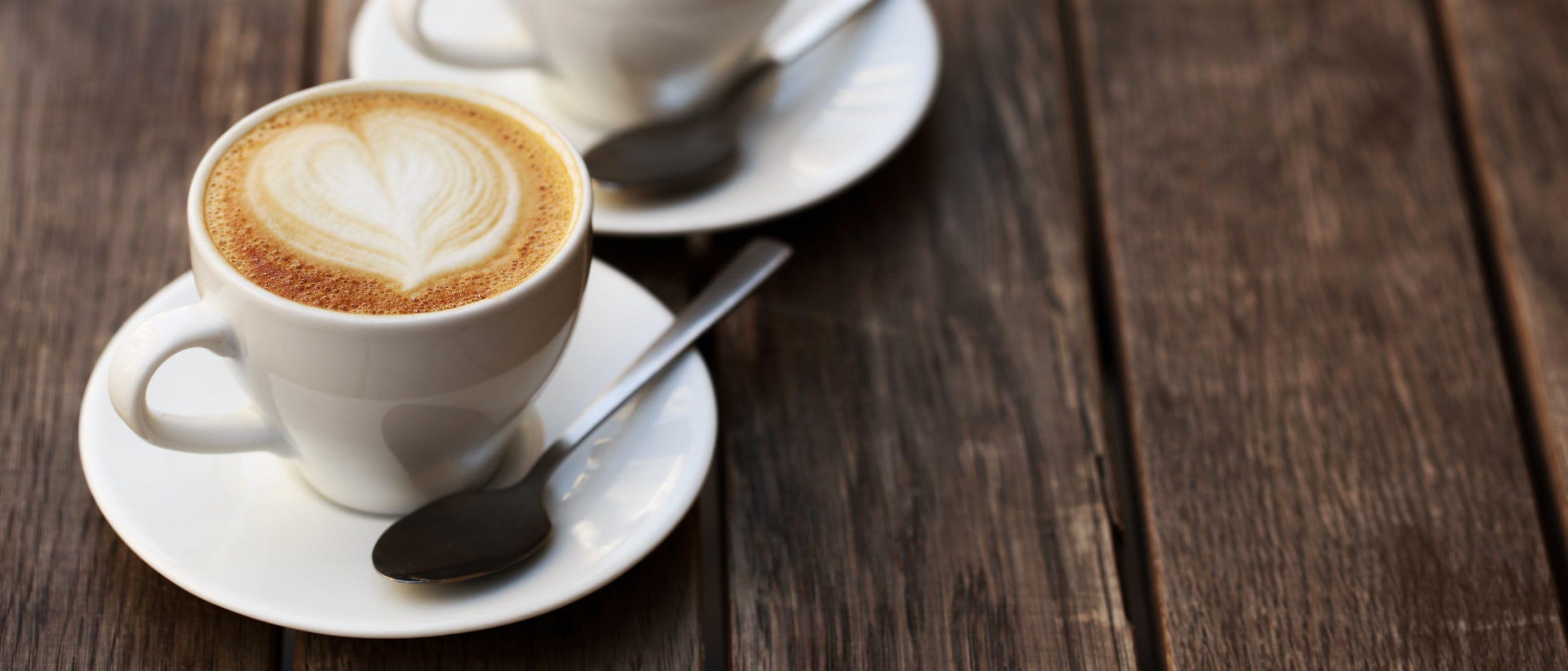 The Coffee Emporium: $7 Coffee and Tart deal
