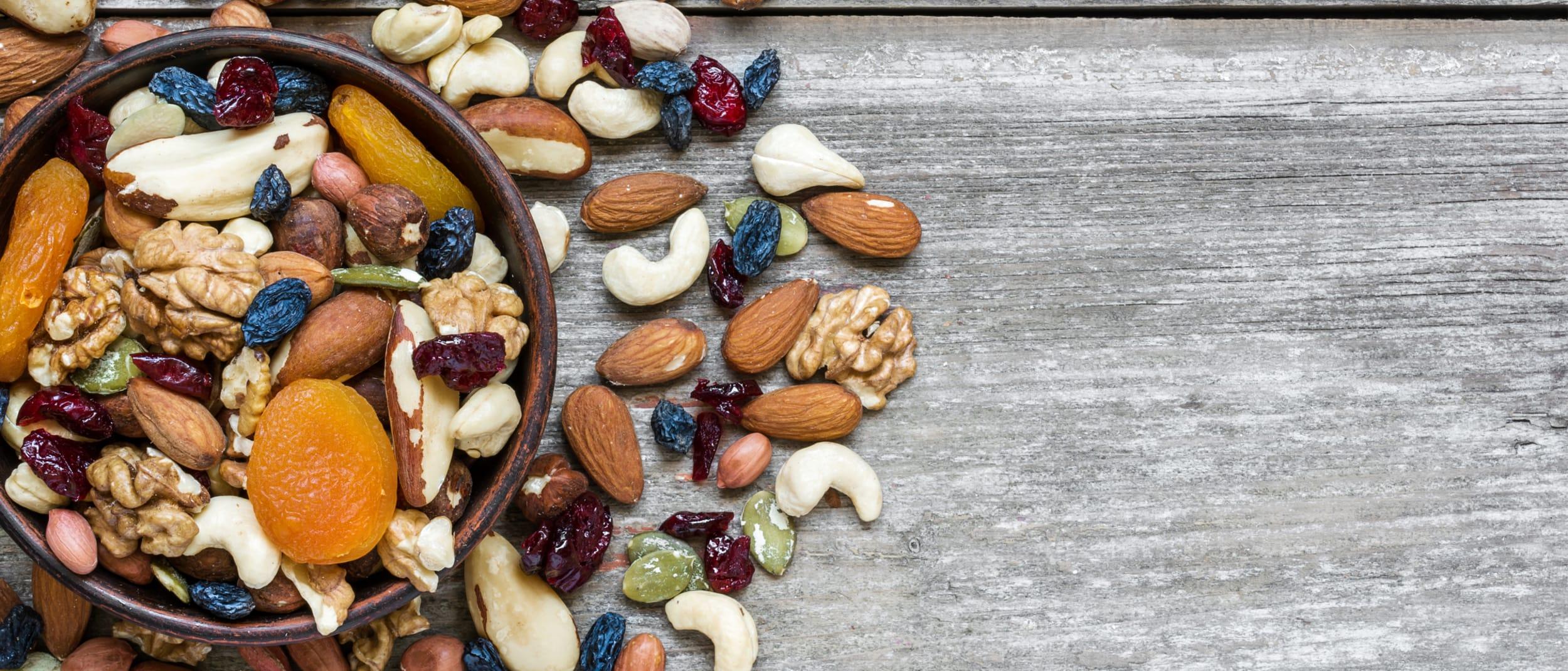Nutshack: Peanut Butter Pretzel Offer