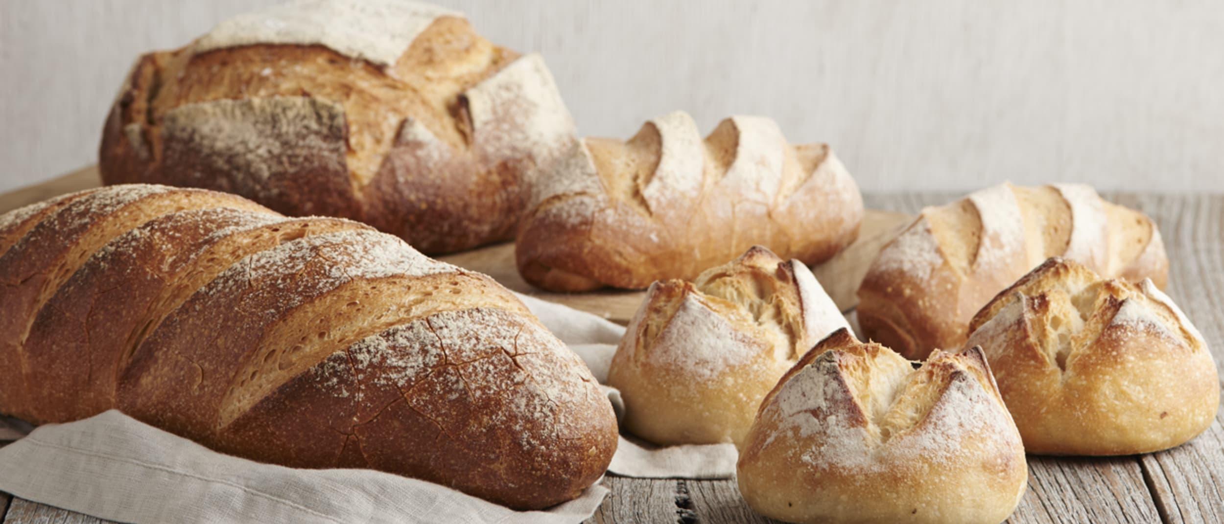 Bakers Delight: Apple & cinnamon loaf $6.50
