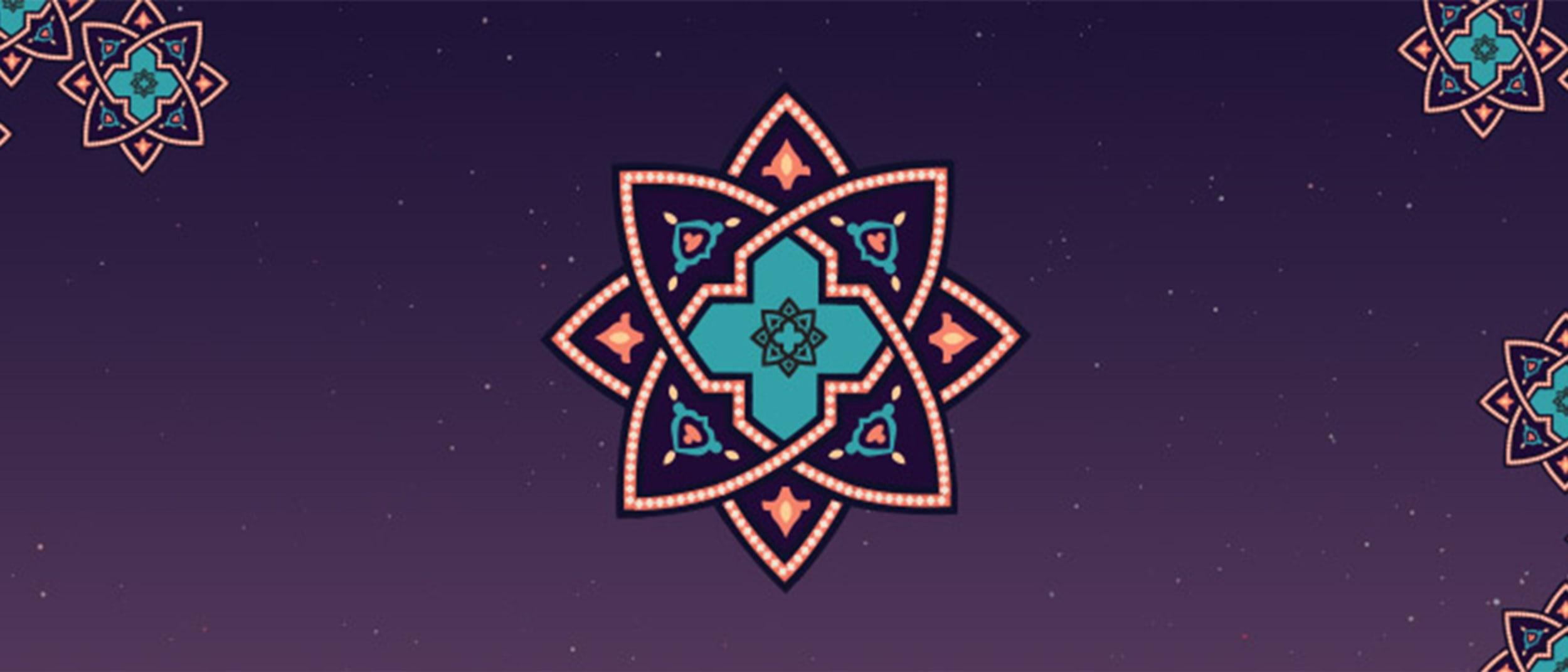 Kids Eid al-Fitr Workshops