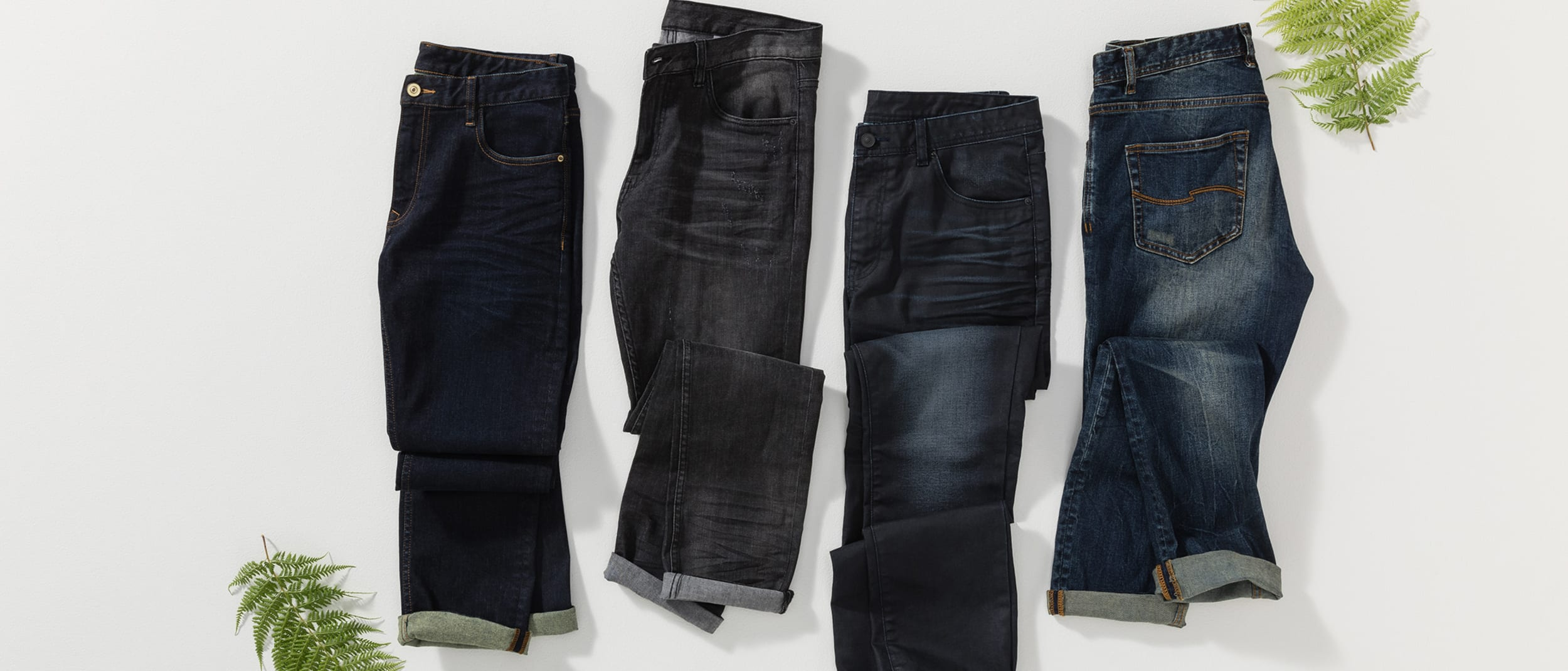 Tarocash: 30% off full price denim