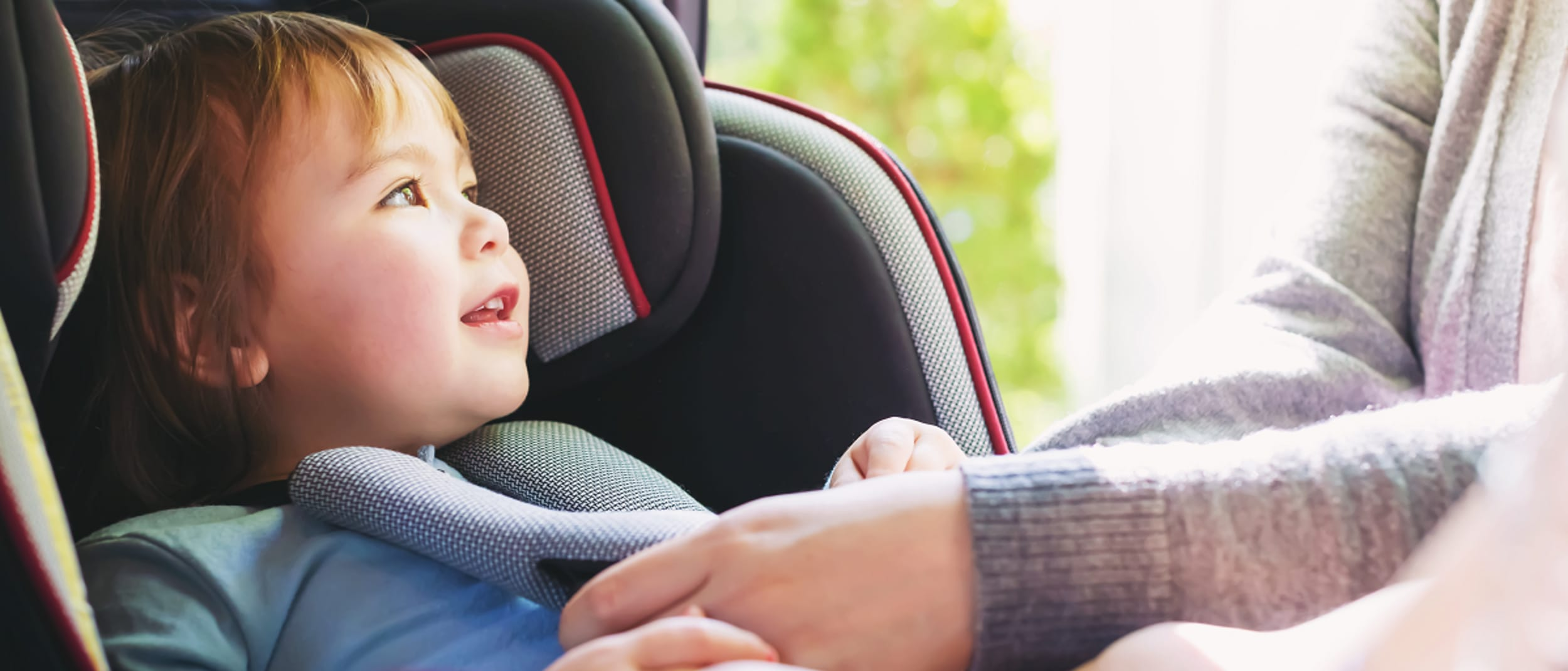 Car Seat Safety Installations & Checks with KidSafe QLD
