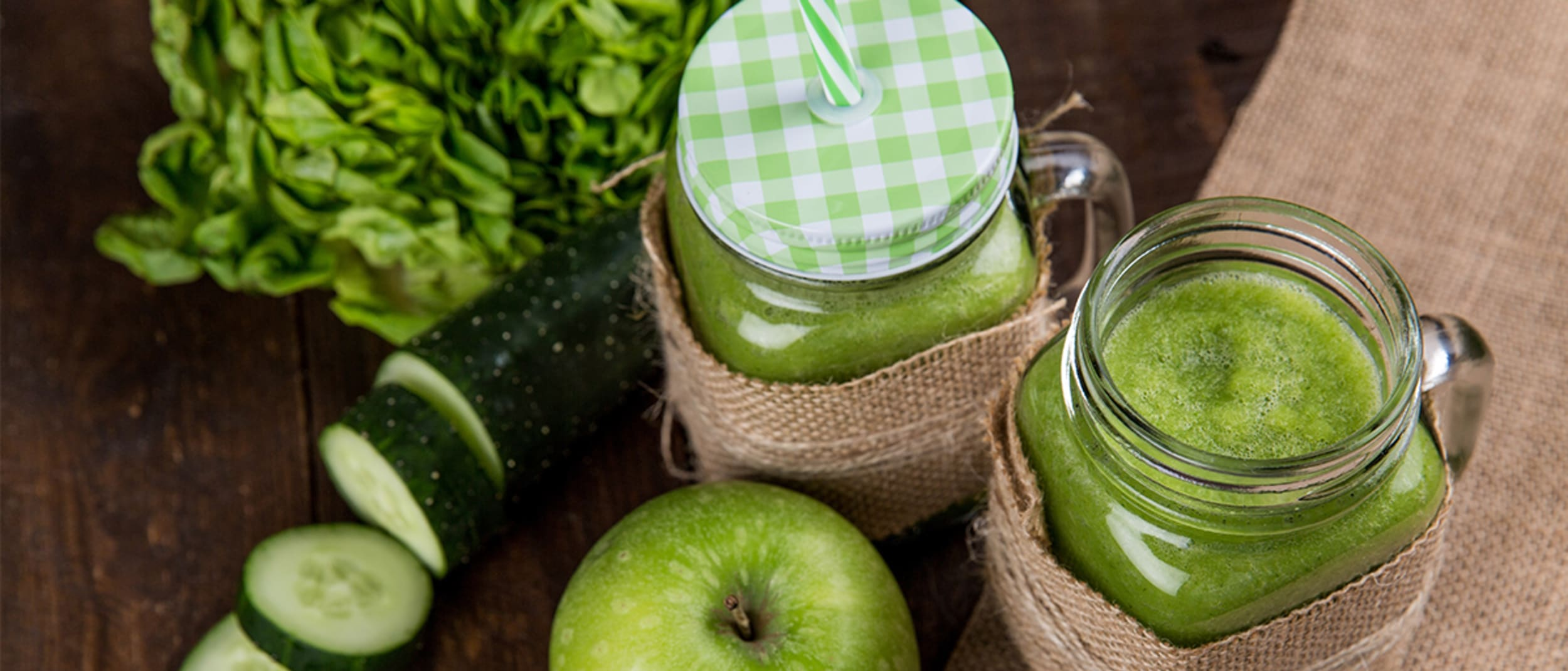 Autumn juices: fresh combinations and their health benefits