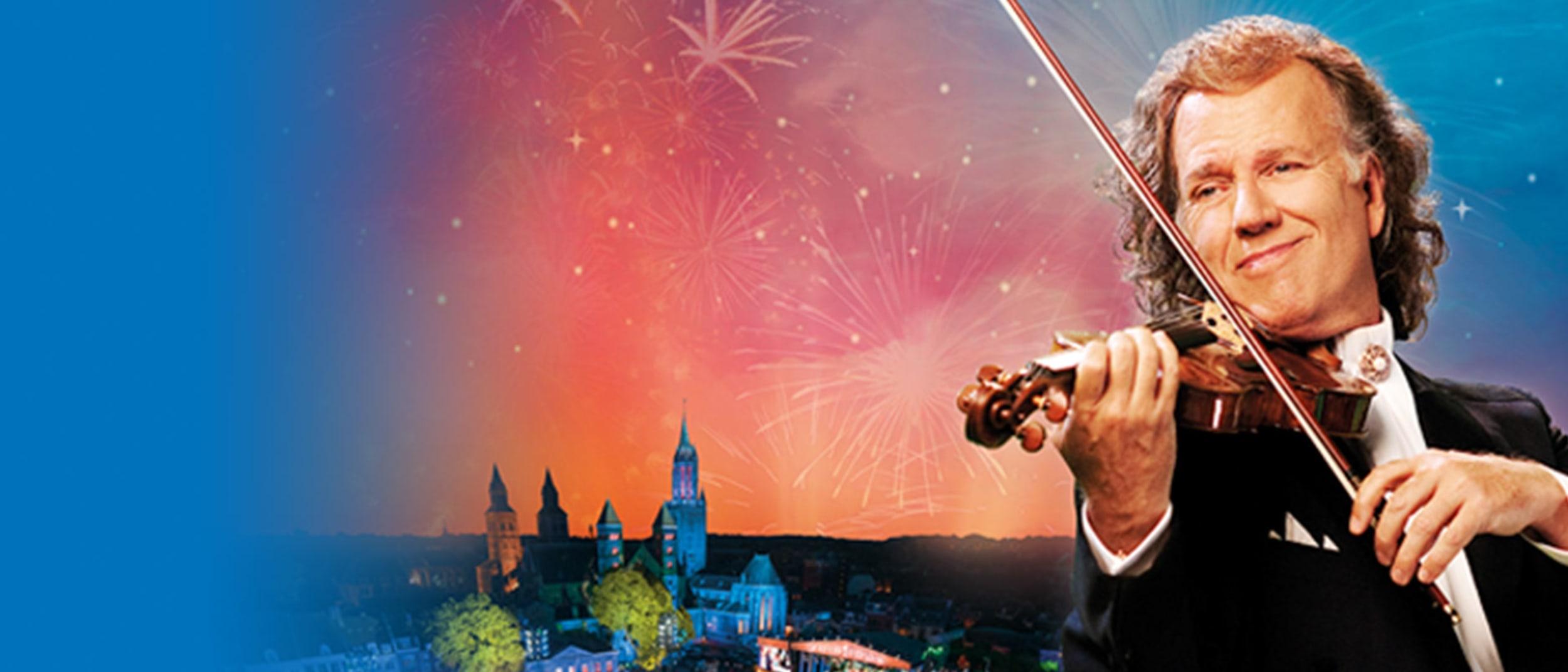 HOYTS: André Rieu 2018 Maastricht Concert