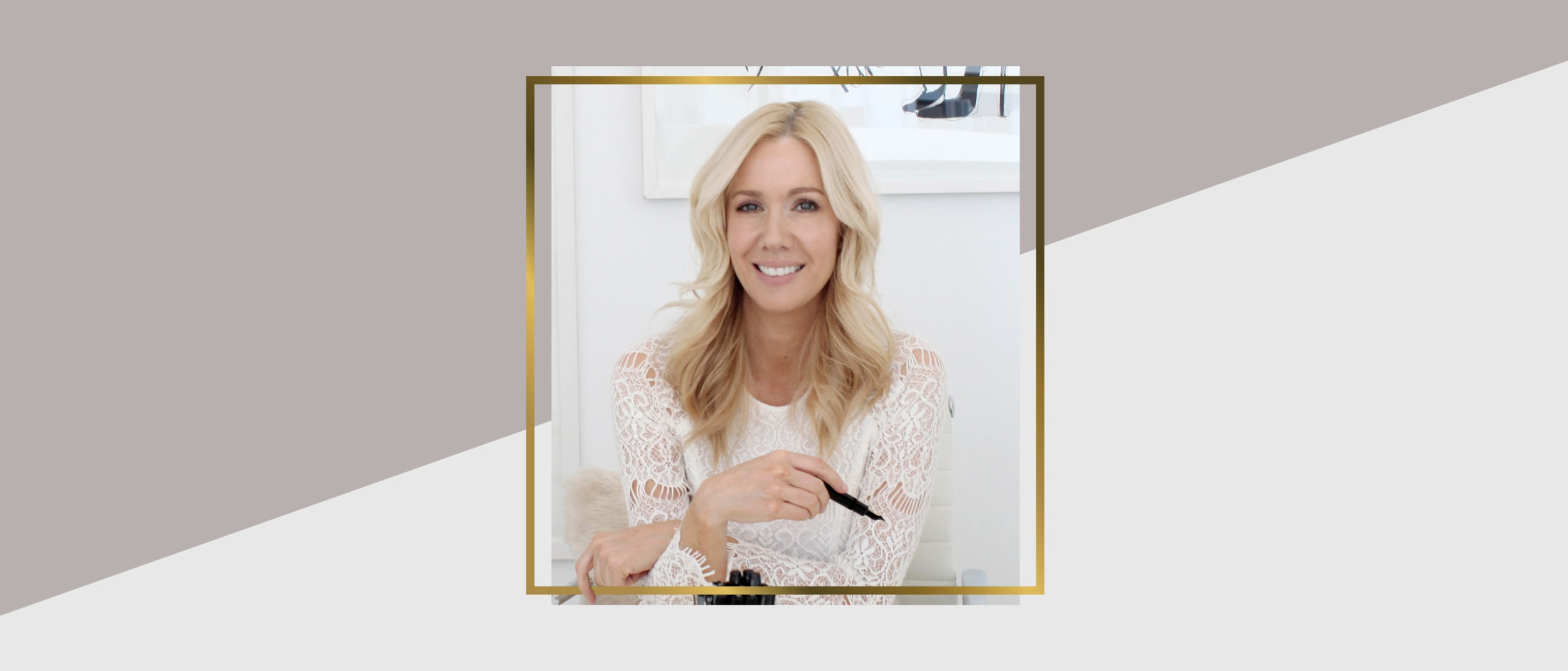 Business Chicks Women in Conversation with Megan Hess