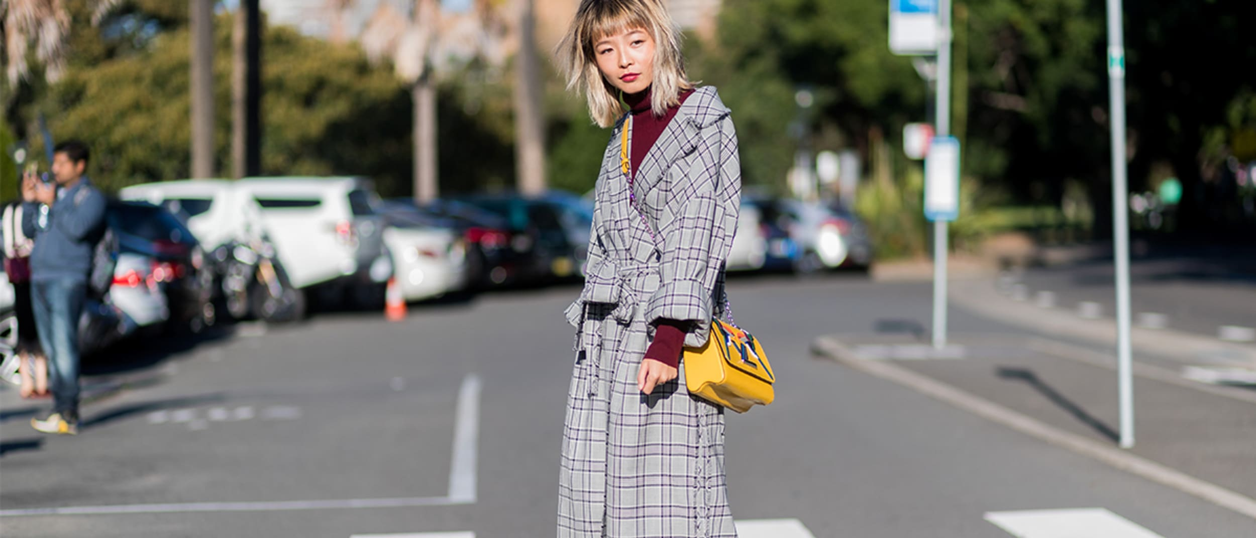 Look cool when it's cold: instant layering tricks