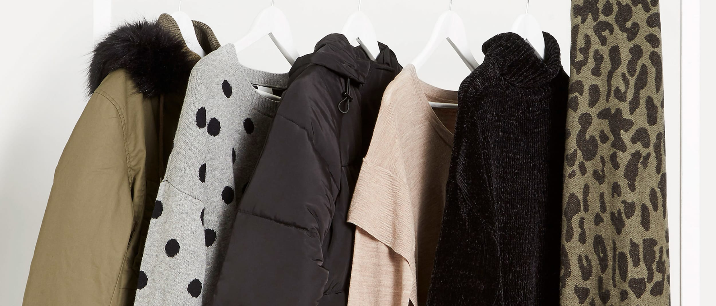 Seed: 25% off full price women's jackets, knitwear and scarves*