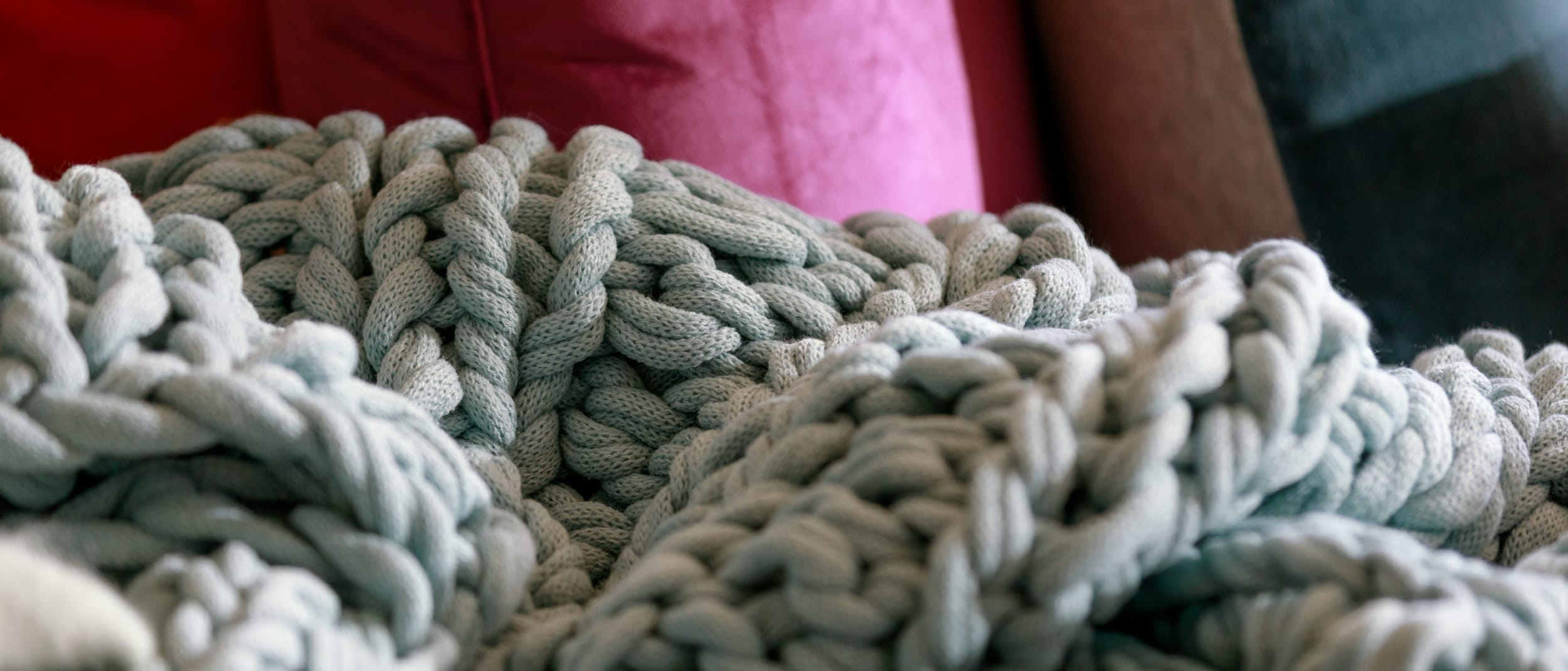 Extreme knitting workshop giveaway