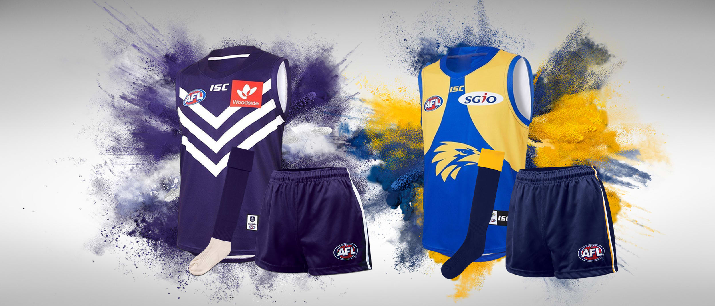 The AFL Store: bonus gift