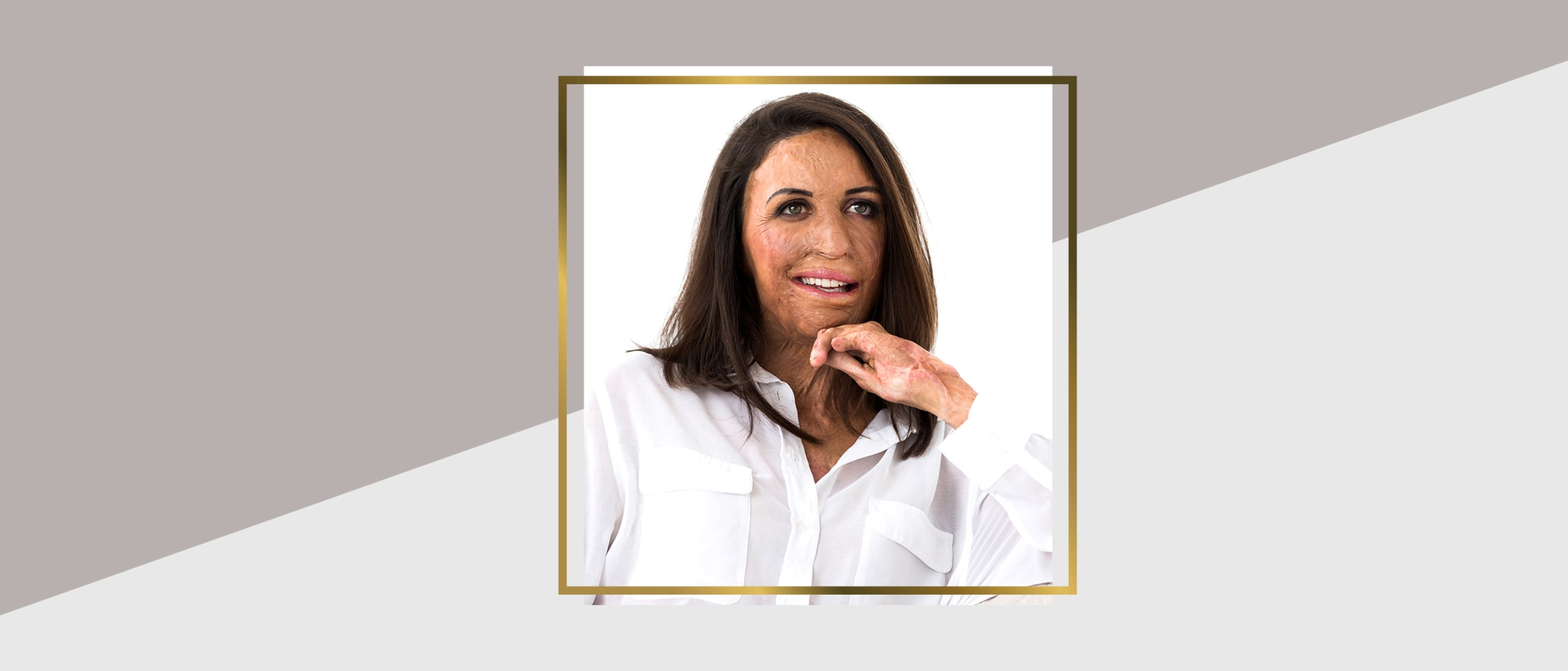 Westfield Women in Conversation with Turia Pitt