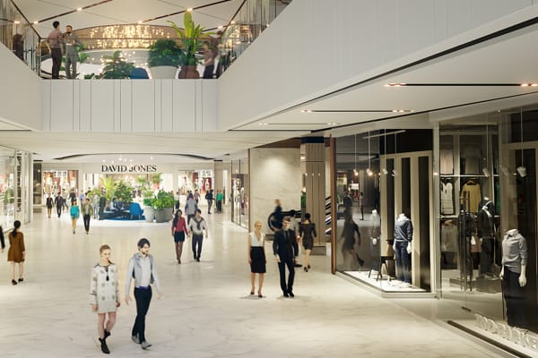 What to expect at Westfield Newmarket
